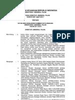 BP Manj SDM DJP 2011-2018