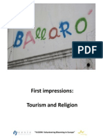 Pics presentation - Ballarò
