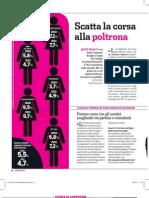 Economy - Scatta La Corsa Alla Poltrona