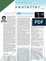 Newsletter 48