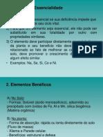 Elementos Benéfico-Aprs