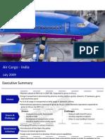 Air Cargo India