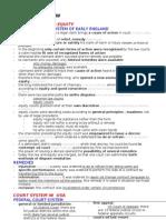 1.Procedural Law