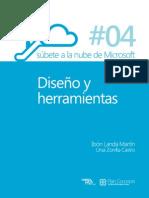 Súbete a la nube de Microsoft - Parte 4