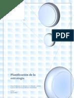 Planificacion TeatroPractica PDF