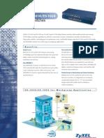ES-1024 V1.0 Datasheet