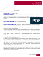 Rectificación cuotas de IVA no cobradas Consulta DGT V2752-10