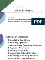 +Shafia Automation Strategies