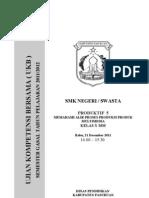 Soal Ukb Mm x Gasal 2011-2012 (Alir Prod Mm)