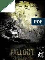 Fallout Warfare [Wargame Ita]