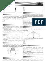 Matematica 1 Exercicios Gabarito 08