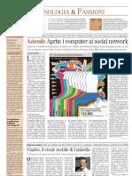 Corriere Economia_12 dic 2011