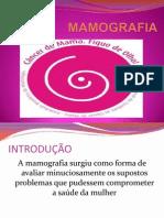 Slides de Mamografia Refeito