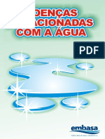 Doencas as Com Agua