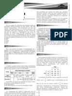 Matematica 3 Exercicios Gabarito 03