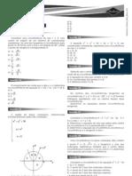 Matematica 3 Exercicios Gabarito 07