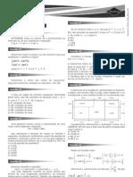 Matematica 3 Exercicios Gabarito 12