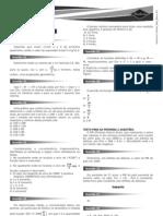 Matematica 3 Exercicios Gabarito 13