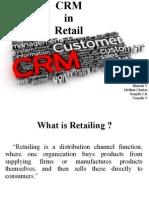 CRM Retail