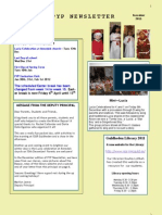 PYP Newsletter Dec 2011