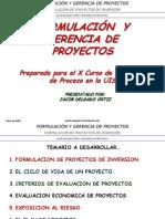 1-Formulacion de Proyectos de Inversion-2009!06!06. Rev.0