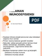 L3 Imunodefisiensi