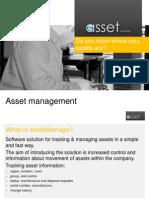 Asset Manage v1 En