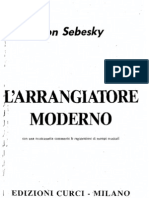 Arr_Don Sebesky-L'Arrangiatore Moderno