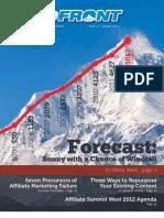 FeedFront Magazine, Issue 17