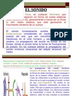 EL SONIDO CAPITULO1