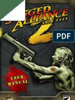 Ja2 Manual