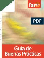 Guía de Buenas Prácticas de la Federación de Alcohólicos Rehabilitados de España