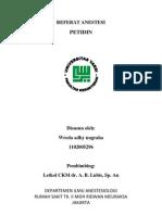 Referat Ketamin (Print)