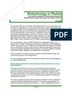 BIOTECH Newsletter-Fall 04