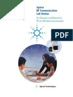 Brosura Lab. Agilent