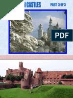 Castles in Europe 3