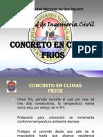 Concreto en Climas Frios Tecnologia Concreto1