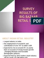 Brm Survey