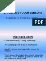 Capacitive Sensors Final