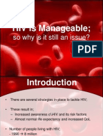 HIV is Manageable (FINAL VERSION)v2-Nameless