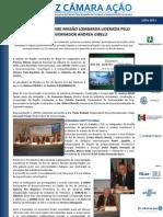 LCA 2011 PT Ed. 004 - Missão Região Lombardia