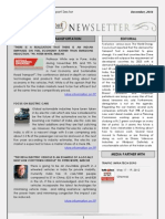 India Transport Portal Newsletter - December, 2011