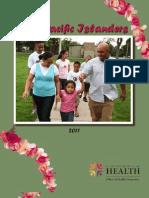 Utah Pacific Islander Health Status Report 2011