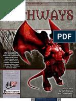 Pathways 1 March 2011 PFRPG v1