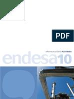 Informe Anual ESP Endesa