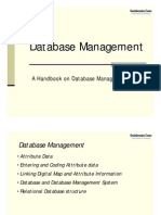 GIC AV Database