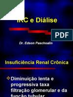 IRC e Diálise - Parte 1