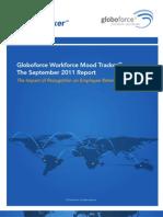 Workforce Mood Tracker September 2011 FINAL ONLINE