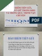 Bao Hiem Tien Gui