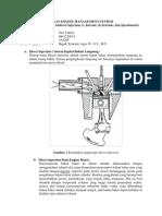 Tugas Engine Management System